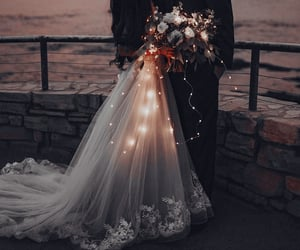 bride, double, and Dream image