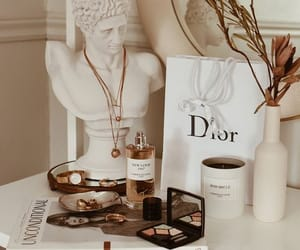 dior, aesthetic, and decor image