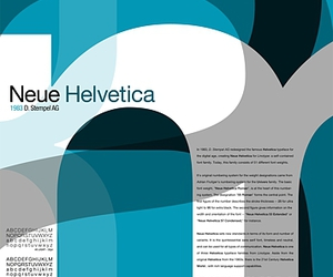 font, helvetica, and helvetica neue image