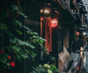 japan, kyoto, and japón image