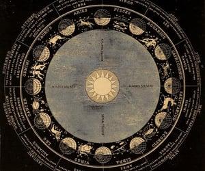 aquarius, astrology, and jupiter image