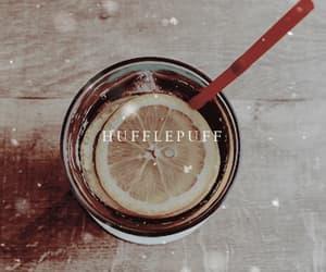 aesthetic, harry potter, and hufflepuff image