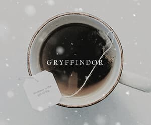 aesthetic, harry potter, and drink image