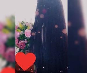 bonita, flores, and Reyna image