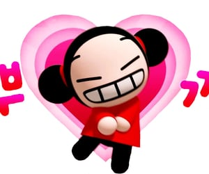 archive, kawaii, and pucca image