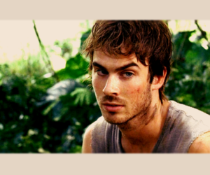 ian somerhalder and boone carlyle image