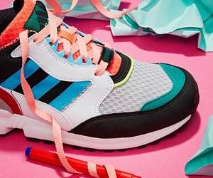 adidas, fashion, and Originals image