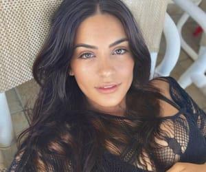 beautiful woman, latina, and ana brenda contreras image