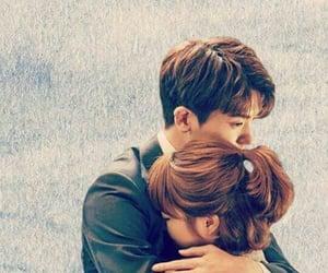 Korean Drama, kdrama, and strong woman do bong soon image