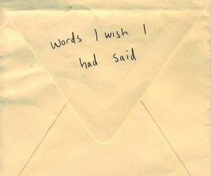 quotes, words, and Letter image