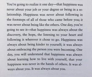 deep, happiness, and hope image