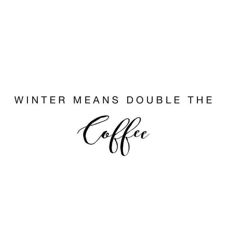 ☕️ but coffee first on we heart it