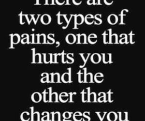 life, pain, and changesyou image