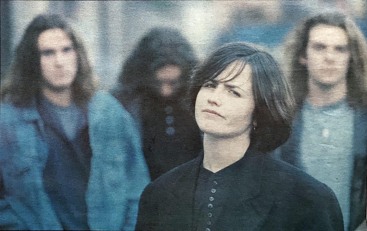 article, history, and the cranberries image
