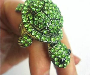 etsy, animal ring, and renaissance fair image