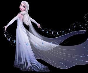 disney, disney princess, and enchanted image