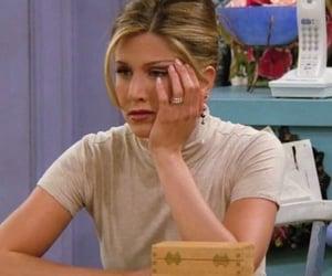 friends, Jennifer Aniston, and mood image