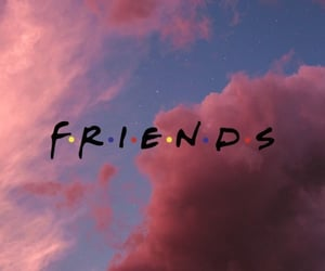 friends, wallpaper, and background image
