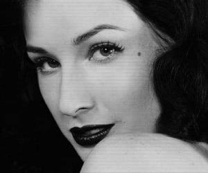 beauty, celebrities, and Dita von Teese image