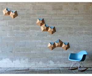 design, product deisgn, and wall pockets image