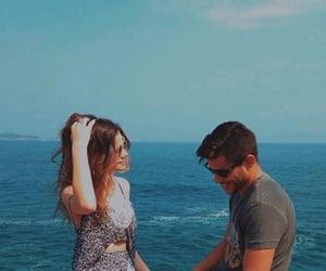agua, amor, and mar image