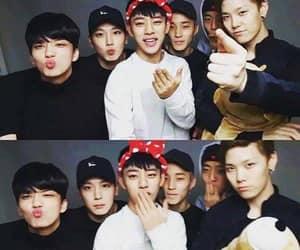 asian, choi junhong, and boys image