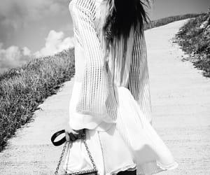Louis Vuitton, patrick demarchelier, and ss 2015 image