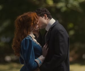 anne with an e and gilbert blythe image