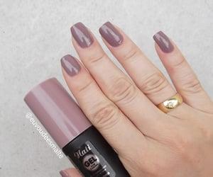 nailpolish, unhas, and nails image