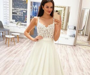beauty, dresses for prom, and wedding 2020 image