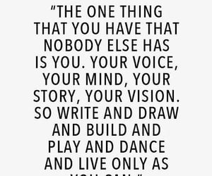 quotes, life, and voice image