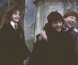 article, ginny weasley, and draco malfoy image