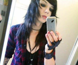 andy sixx and andy biersack image