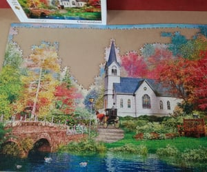 relax, aesthetic, and puzzle image
