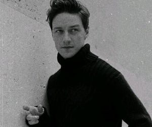 actor, handsome, and james mcavoy image