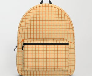 accessories, back to school, and backpack image