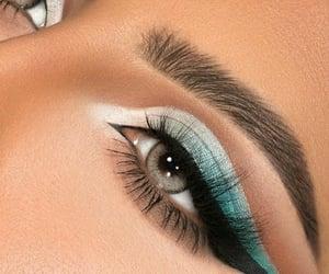 beauty, beleza, and blue image