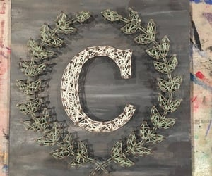 c, letters, and name image