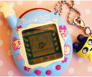 tamagotchi, cute, and kawaii image