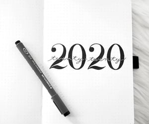 2020, art, and college image