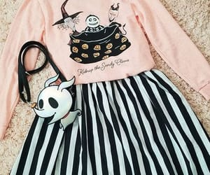 disney, outfit, and geeky image