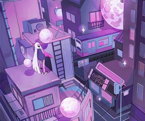 anime, arts, and wallpaper image