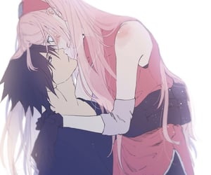 naruto, sasusaku, and anime boy image