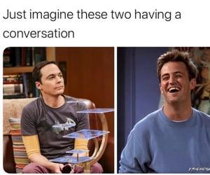 sitcom, the big bang theory, and tumblr image