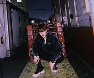 stray kids, seungmin, and boys image