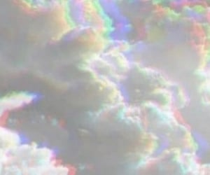 clouds, aesthetic, and wallpaper image