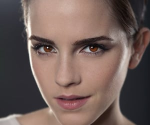 actress, freckles, and beautiful image