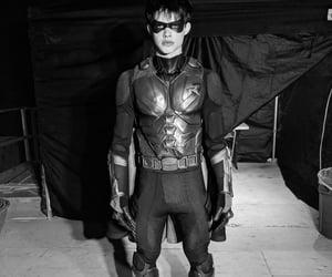 DC, titans dc, and titans image