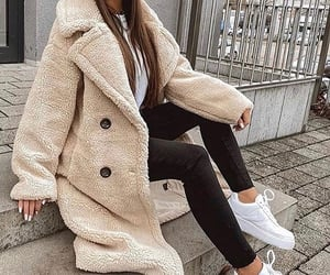 beautiful, outfit, and fall outfit image