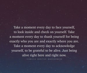 be yourself, growing, and positive energy image